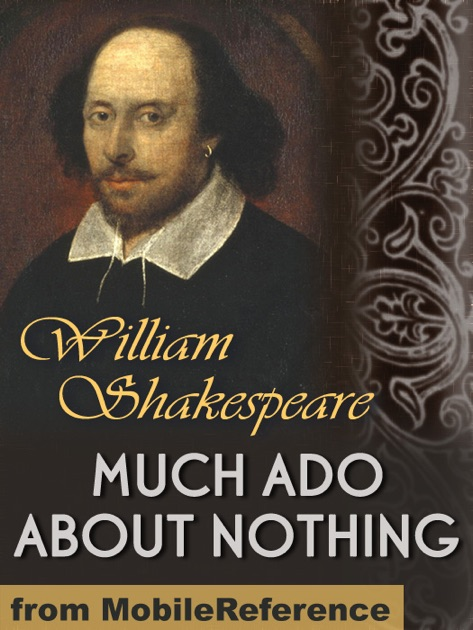 much ado about nothing guide book
