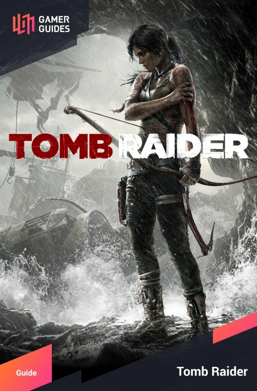 tomb raider strategy guide pdf