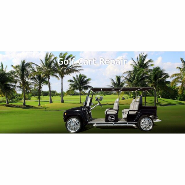 electric golf cart repair guide