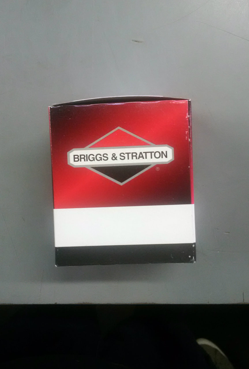 briggs and stratton valve guide bushing