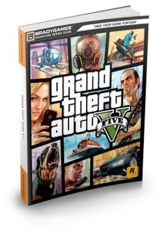grand theft auto 4 strategy guide