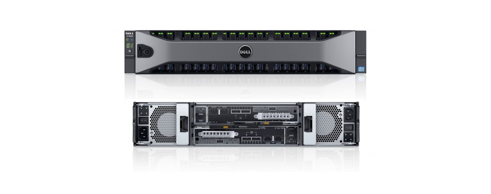 dell compellent sc4020 deployment guide
