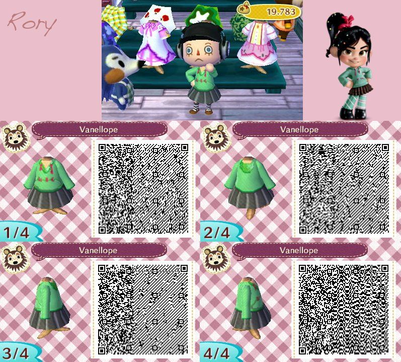 animal crossing new leaf painting guide