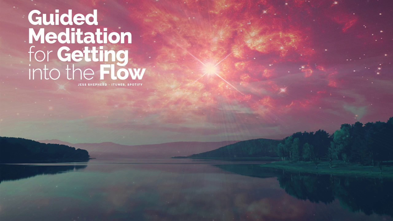 youtube guided meditation letting go