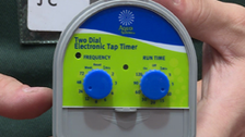 aqua systems two dial electronic tap timer user guide