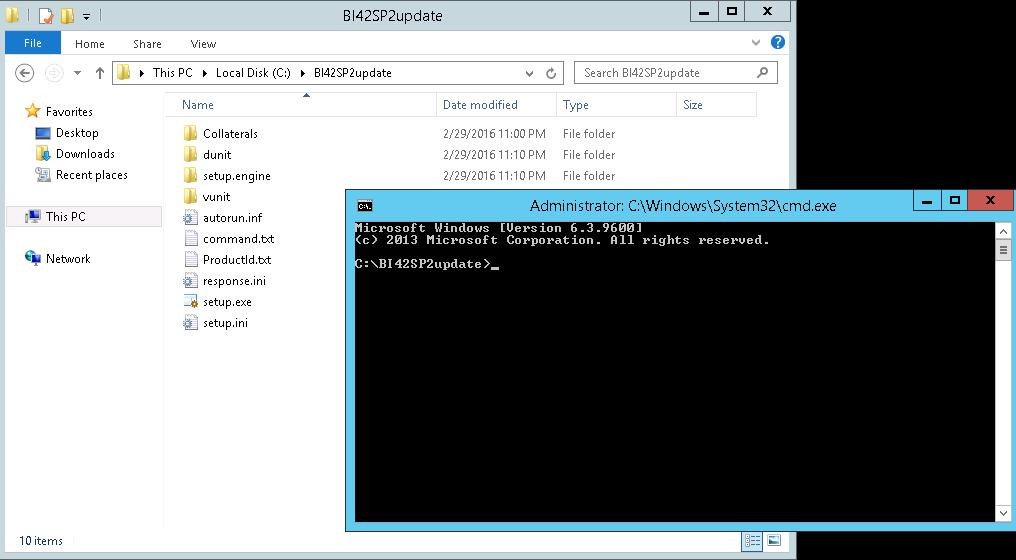 sap business objects 4.2 installation guide