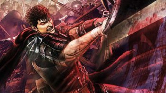 berserk and the band of the hawk guide