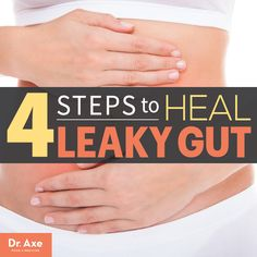 the complete leaky gut health and diet guide