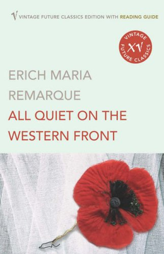 all quiet on the western front reading guide answers