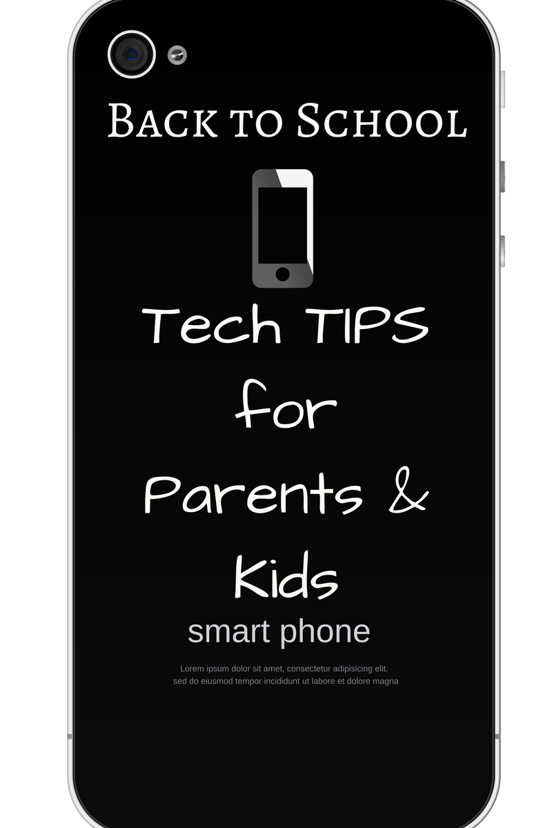 back to school tech guide