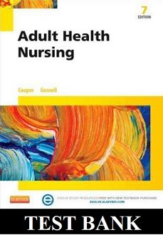 foundations of nursing 7th edition study guide pdf