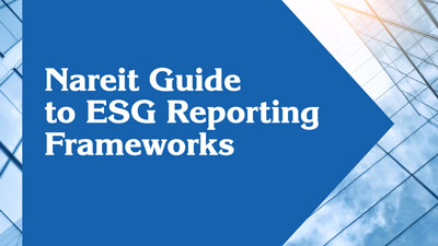 environmental social and governance reporting guide