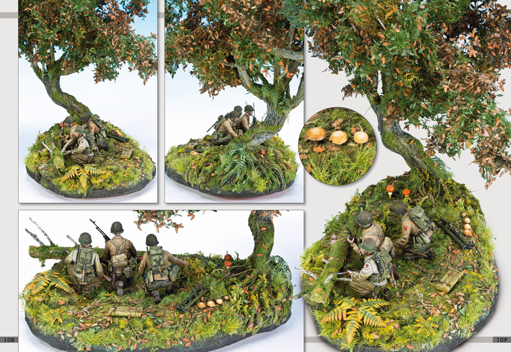 landscapes of war the greatest guide dioramas vol 1