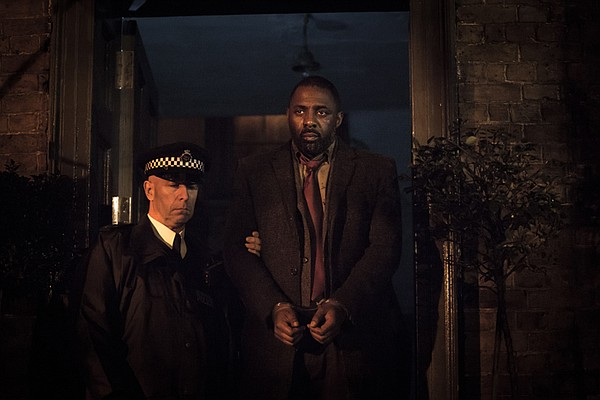 luther season 1 episode guide