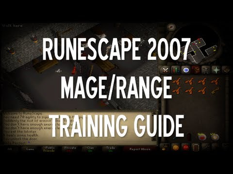 mage training arena guide 2007