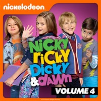 nicky ricky dicky and dawn episode guide