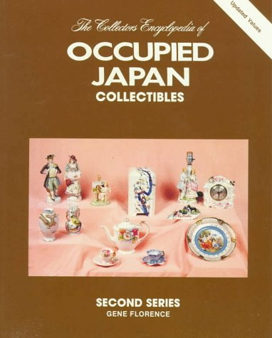 occupied japan collectibles identification & value guide