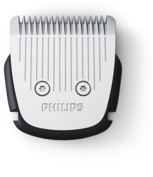 philips beard trimmer 9000 with laser guide