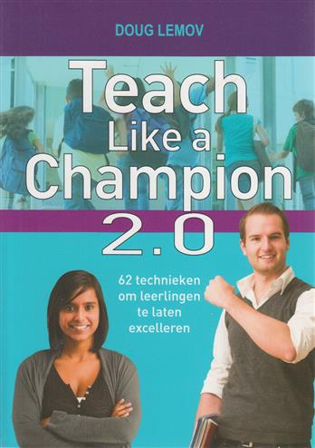 teach like a champion study guide