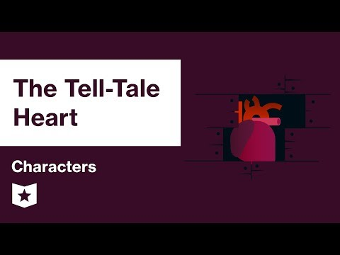 the tell tale heart study guide