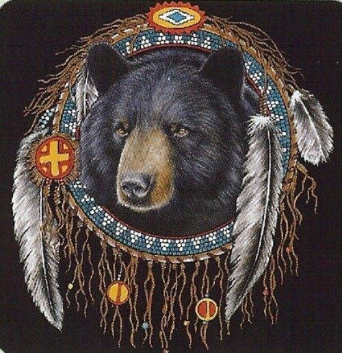 white buffalo woman spirit guide