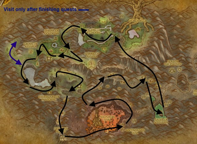 wow jewelcrafting guide 1 700